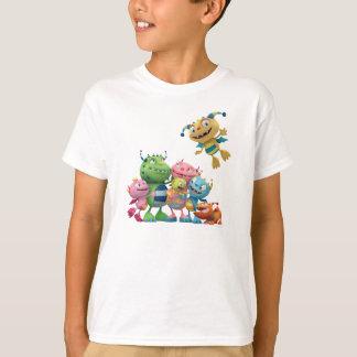 Hugglemonster Family T-Shirt