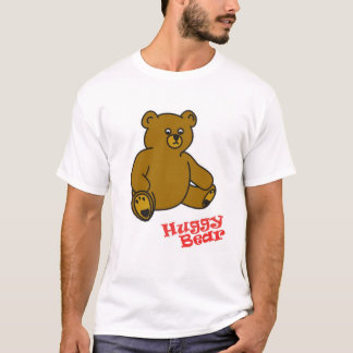 Huggy Bear T-Shirt