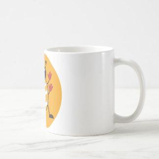 Huggy Bug Coffee Mug