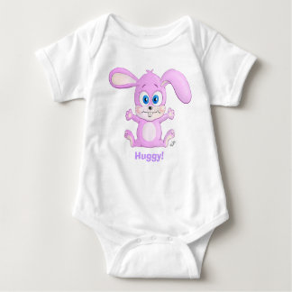 Huggy Bunny - Huggy Time Crawler T-shirt