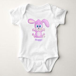 Huggy Bunny - Huggy Time Crawler T Shirts