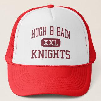Hugh B Bain - Knights - Junior - Cranston Trucker Hat