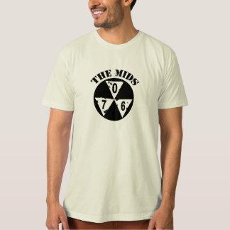 Hugh Howey la camisa del Mids