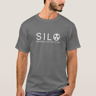 Hugh Howey SILO Future Shirt