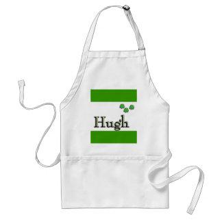 Hugh Irish Adult Apron