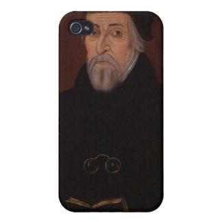 Hugh Latimer iPhone4 Case