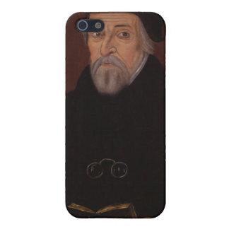 Hugh Latimer iPhone4 Case iPhone 5 Covers