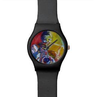 Hugh Masekela Jazz Watch