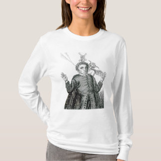 Hugh Peter  fiery army preacher T-Shirt
