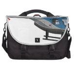 Hughes 500D N556AC Bolsas De Portatil