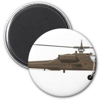 Hughes AH-64 Apache Magnet