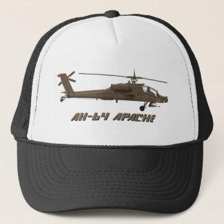 Hughes AH-64 Apache Trucker Hat