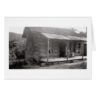 Hughes Homeplace Cards