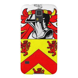 Hughes (Irish) Coat of Arms Galaxy S5 Cover