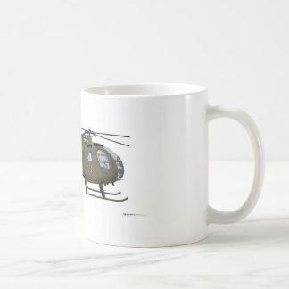 Hughes OH-6 Cayuse Cav Coffee Mug