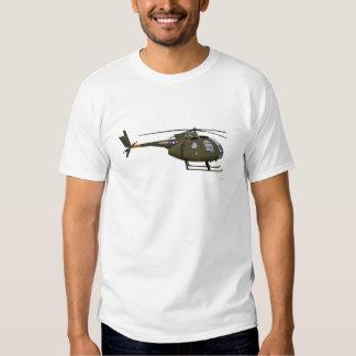 Hughes OH-6 Cayuse Cav Shirt