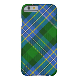 Hughes Tartan iPhone 6/6S Barely There Barely There iPhone 6 Case