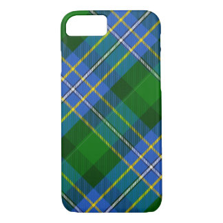 Hughes Tartan iPhone 7 Barely There iPhone 8/7 Case