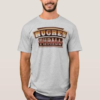 Hughes/Thrall Dark T-Shirt