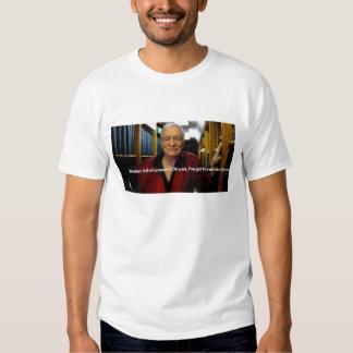 Hugh's Binder Full of Women T-shirt