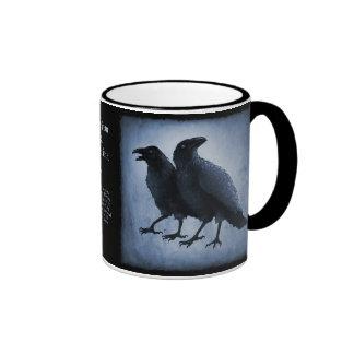 Huginn & Muninn Mug