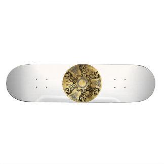 Huginn & Muninn Skateboard