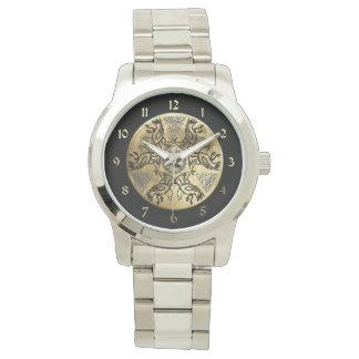 Huginn & Muninn Wrist Watches