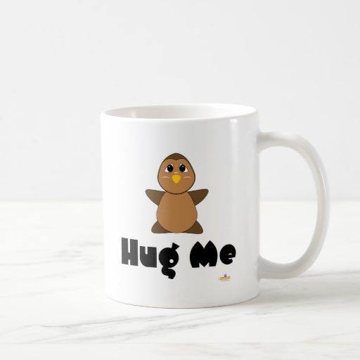 HugMeHuggableOwl Coffee Mug