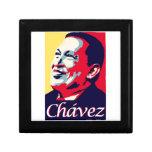 Hugo Chávez Caja De Joyas