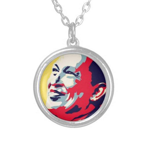 Hugo Chávez Colgantes