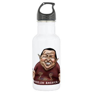 Hugo Chavez - estilo de América del problema