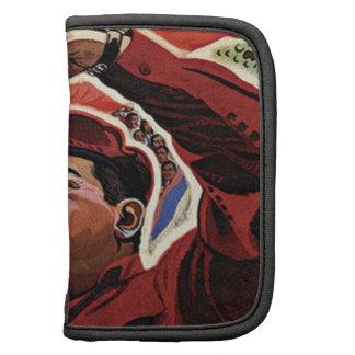 Hugo Chavez - estilo de la revolución del dibujo a Organizador