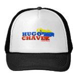 Hugo Chavez Gorros Bordados