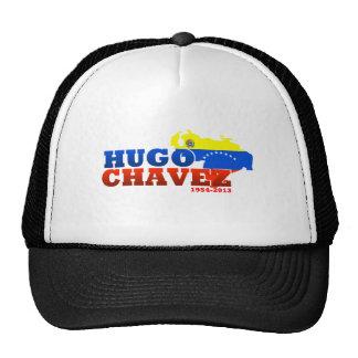 Hugo Chavez Trucker Hat