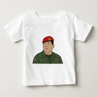 Hugo Chavez - Hugo the Red Hat Cartoon style T-shirt