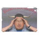 Hugo Chavez iPad Mini Case