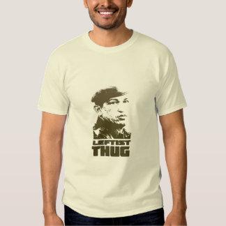Hugo Chavez Leftist Thug T-Shirt