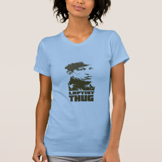 Hugo Chavez Leftist Thug T-Shirt (Women's)