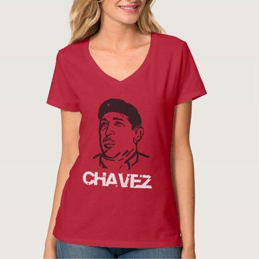Hugo Chavez Remera