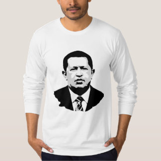 Hugo Chavez T-Shirt