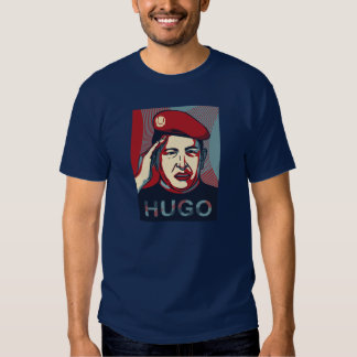 Hugo Chávez T-Shirt