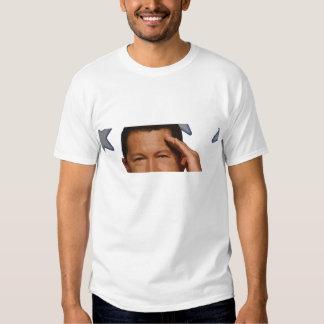 Hugo Chavez TShirt