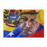 Hugo Chavez – Venezuela. Post Cards