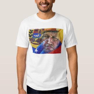 Hugo Chavez – Venezuela. T-Shirt
