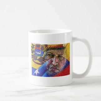 Hugo Chavez - Venezuela Taza De Café
