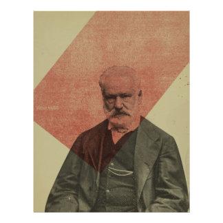 Hugo Letterhead