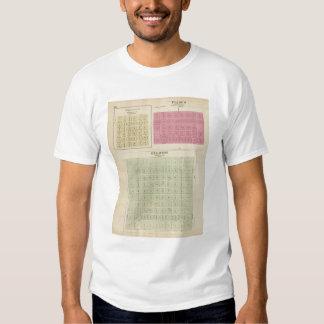 Hugoton, Voorhees, Frisco, Kansas T-Shirt