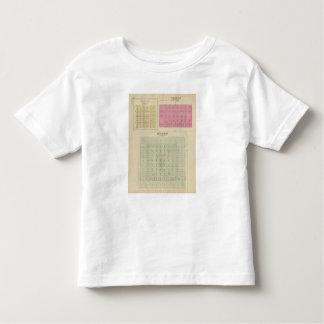 Hugoton, Voorhees, Frisco, Kansas Toddler T-shirt
