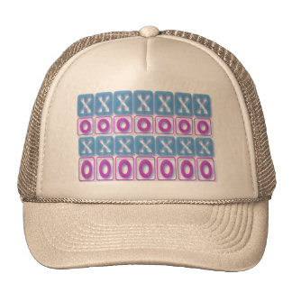 Hugs and Kisses Apparel Trucker Hat