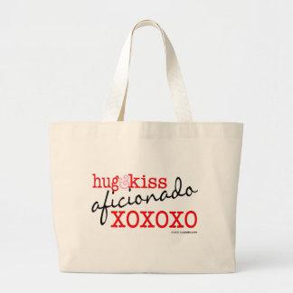 Hugs and Kisses Bag